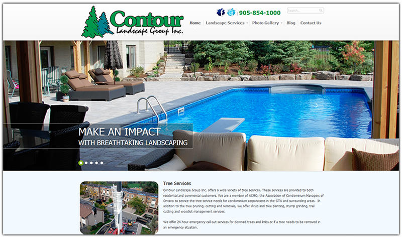 Contour Landscape Group