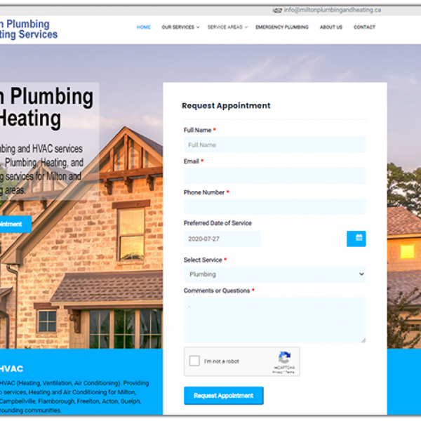 Milton Plumbing and Heating